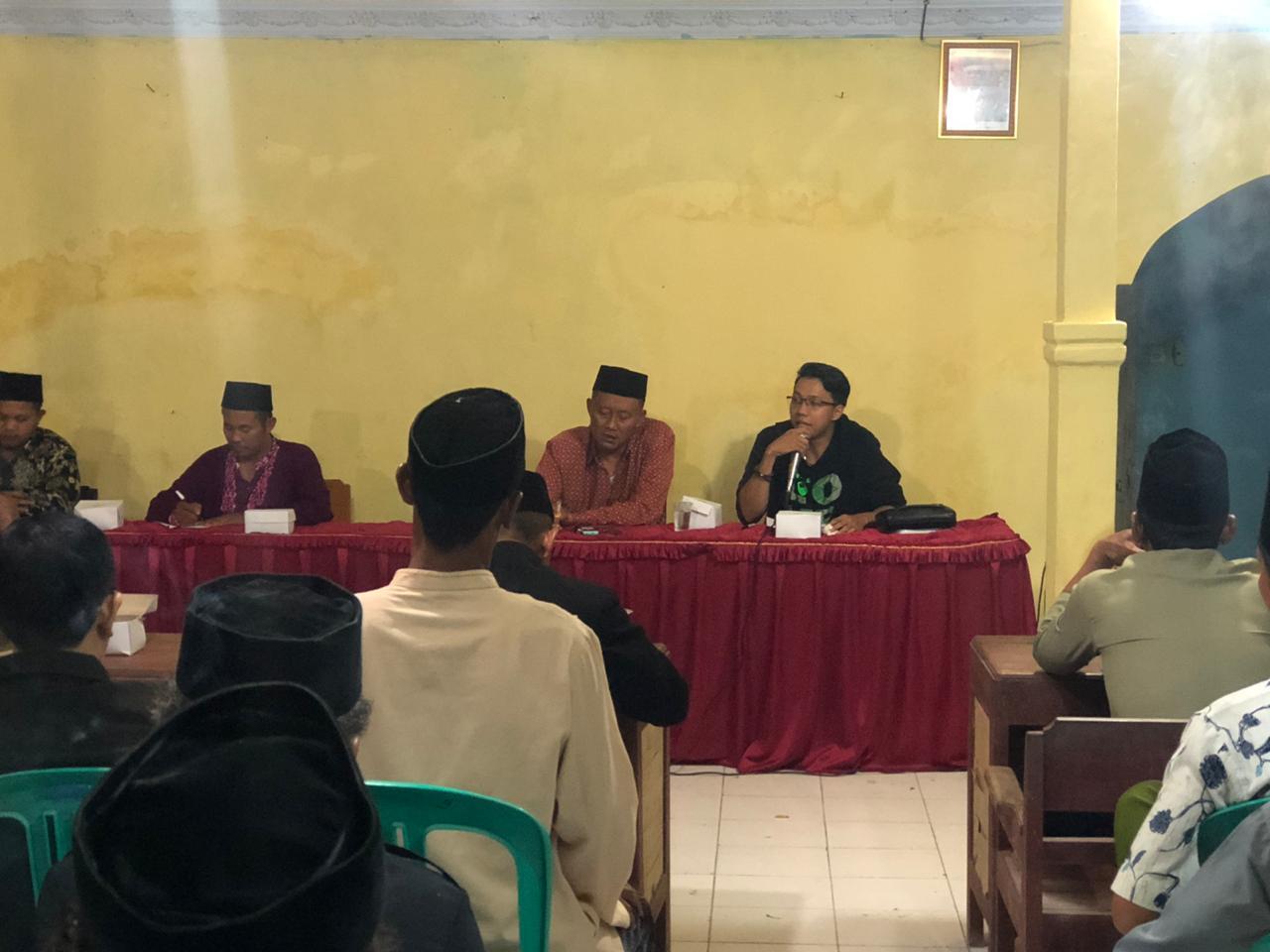 DPP GMNI Kawal Konflik Agraria di Pantura Jawa Tengah