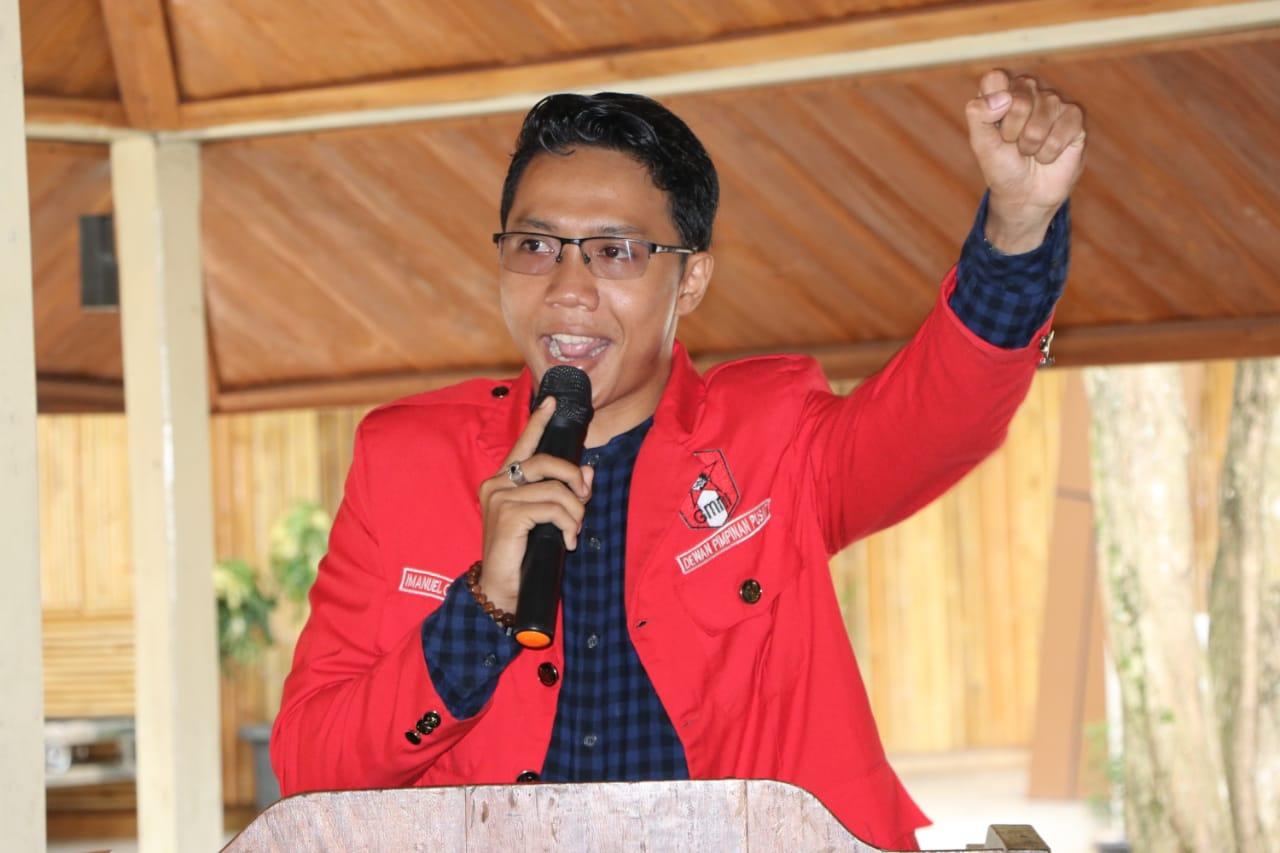 Ketua Bidang Reforma Agraria DPP GMNI Warning Pemerintah Untuk Cegah Dampak Covid 19 Pada Sektor Pertanian Rakyat Sebelum Mengakibatkan Krisis Kebutuhan Pokok Di Indonesia