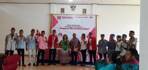 GMNI Kefamenanu Gelar Seminar Peringati Hari Perempuan Internasional