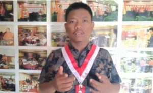 Corona Masuk Indonesia, DPP GMNI Minta Jokowi Tindak Tegas Mafia Masker