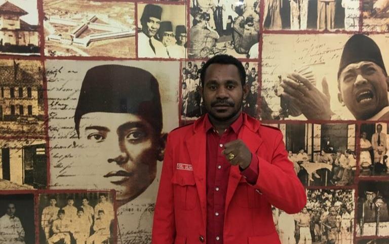 GMNI Desak Hentikan Kriminalisasi Terhadap Aktivis Papua
